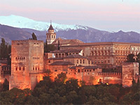 click here to find out more about GRANADA